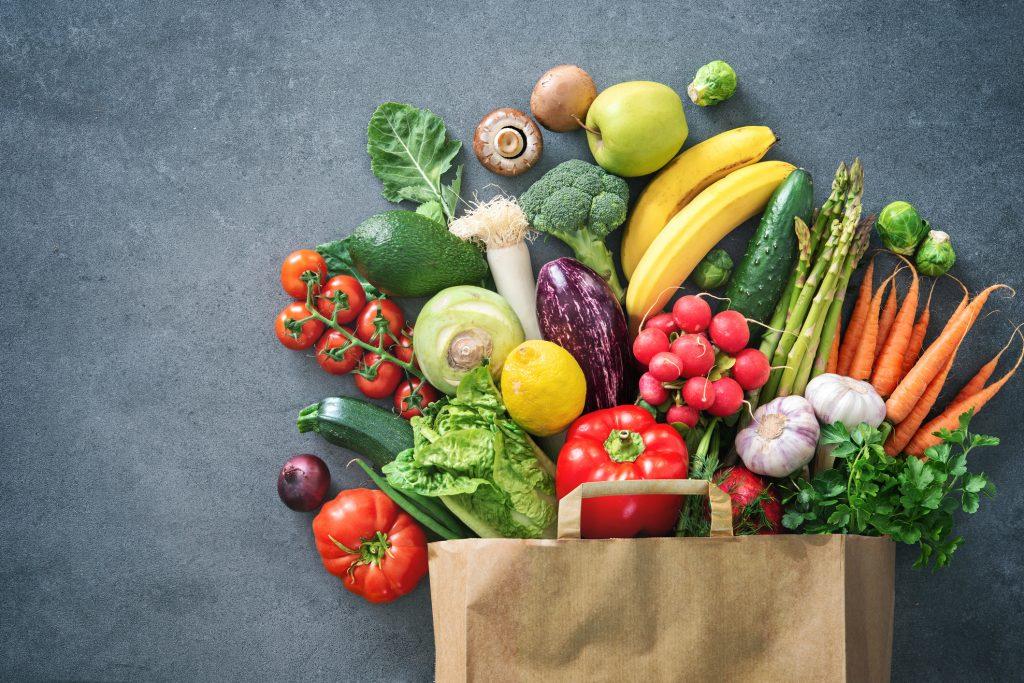 Was uns das Aussehen von Lebensmittel über dessen Wirkung verrät (Teil 1)